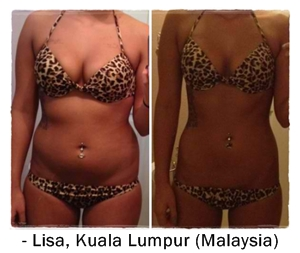 Pure Garcinia Testimonials Malaysia